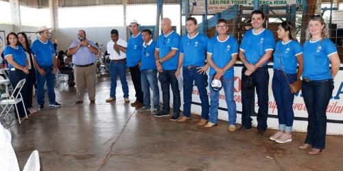 A Apae de Iturama, em parceria com as entidades, realizam o 4º Leilão Beneficente, no Tatersal de Leilões Dijalme José de Queiroz