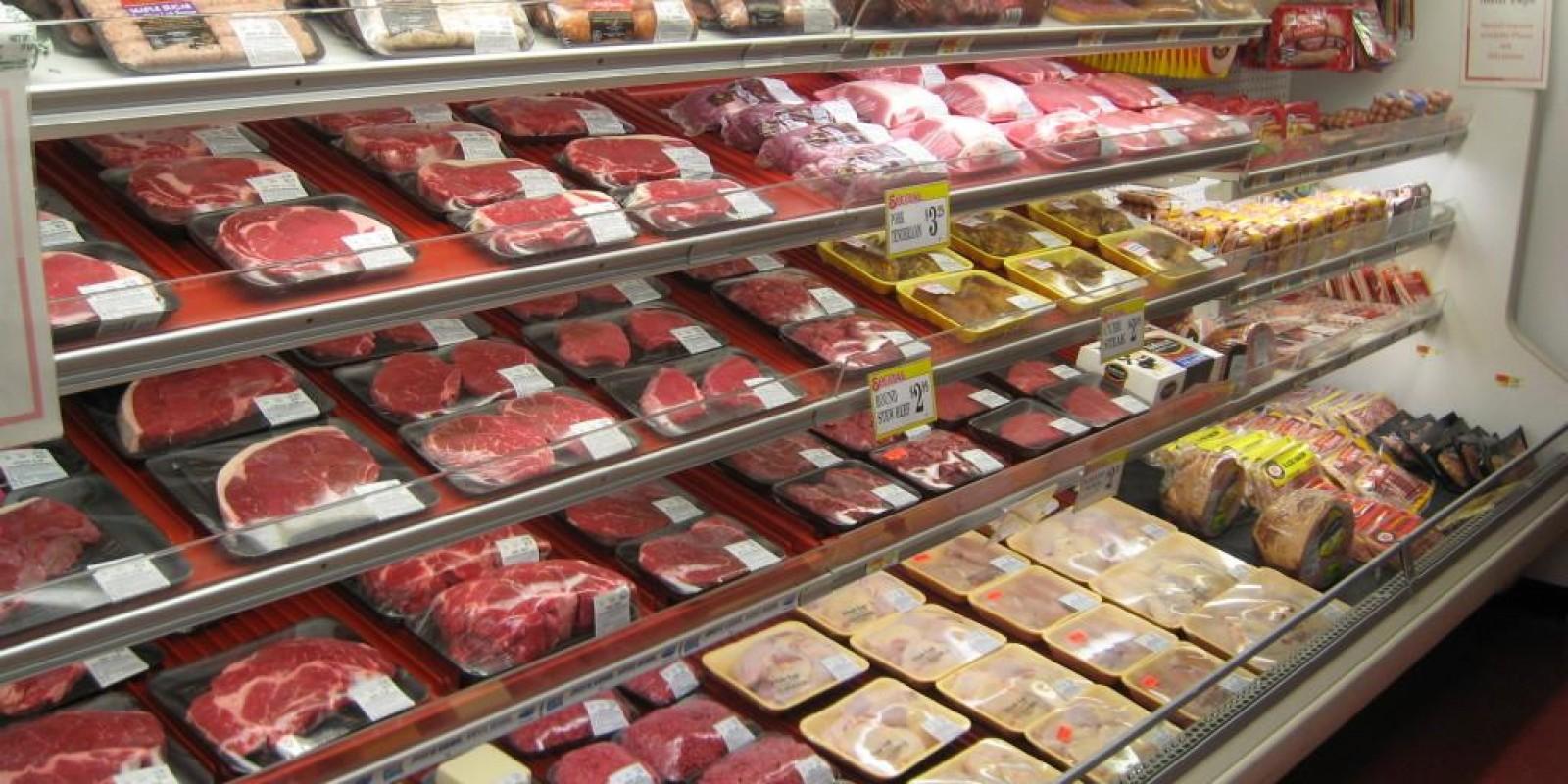 Após recentes altas, preços caem para a carne sem osso