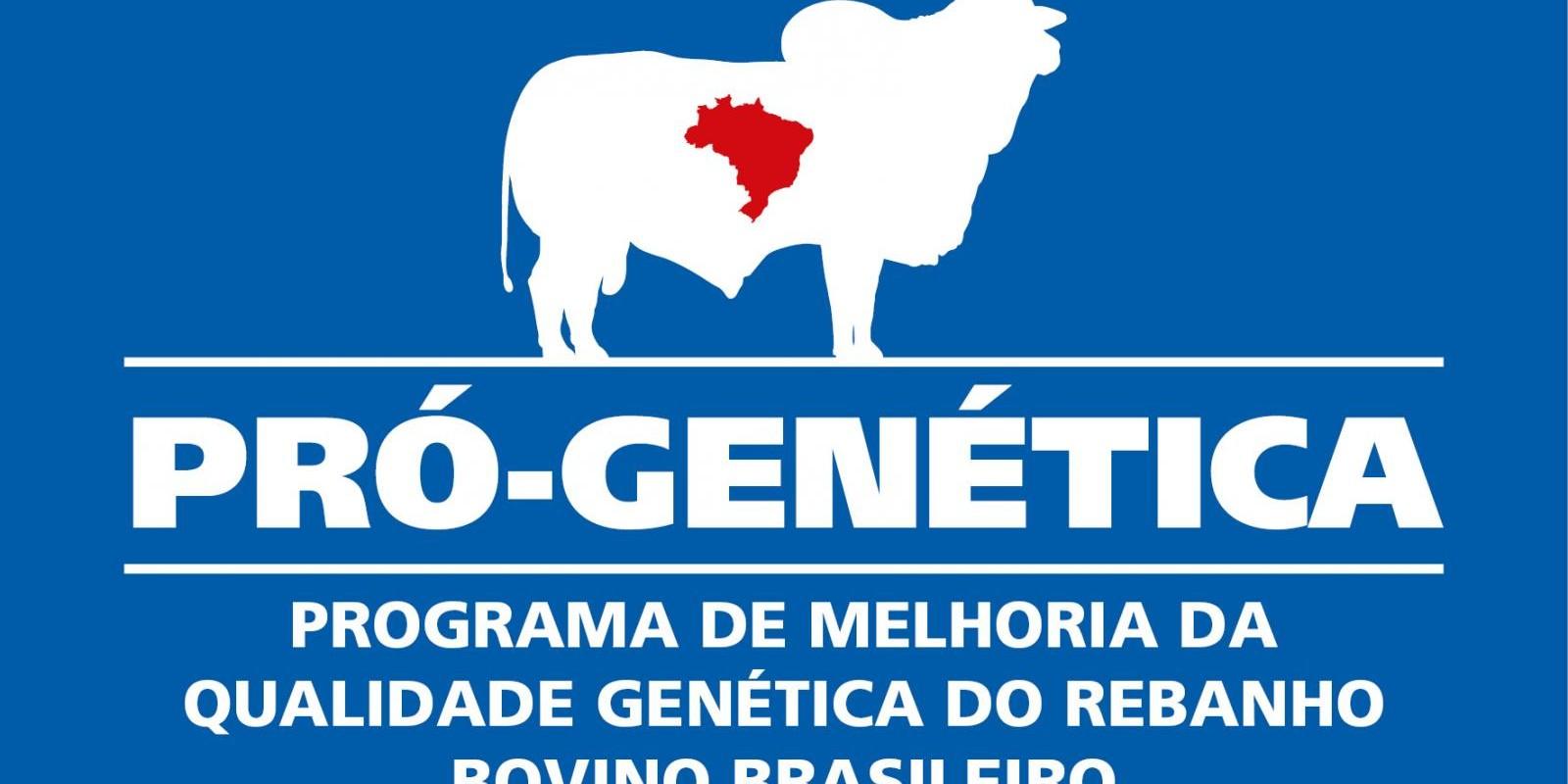 Feira do Pró-Genética facilita a compra de animais geneticamente melhorados