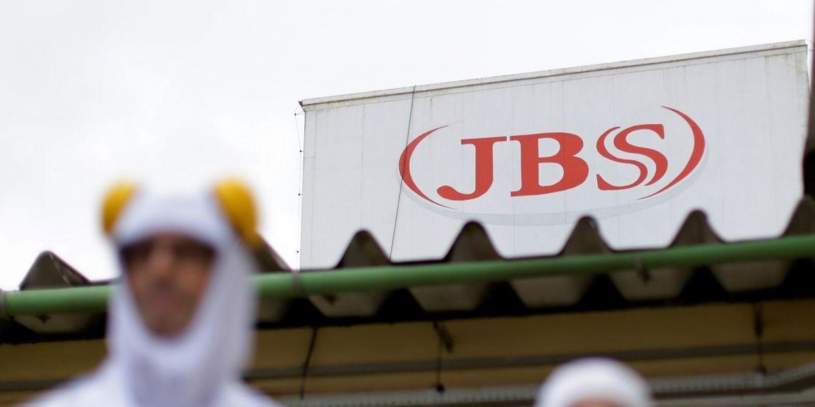 Governo de Mato Grosso do Sul pode cortar incentivos fiscais da JBS