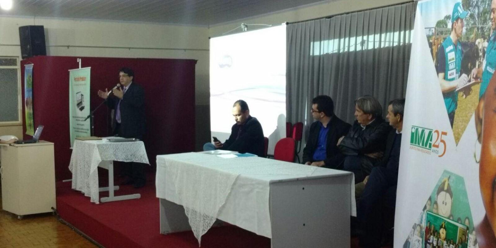 Produtores de café recebem os primeiros certificados internacionais do IMA e UTZ