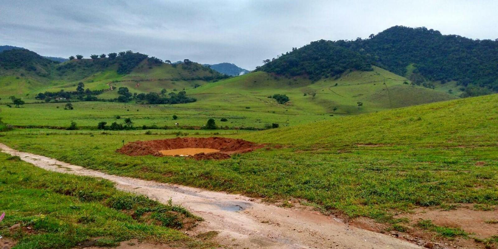 Ações promovem inclusão social de comunidades atingidas pelo rompimento da barragem em Mariana