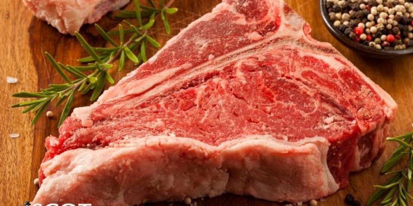 Final de mês piora vendas de carne bovina