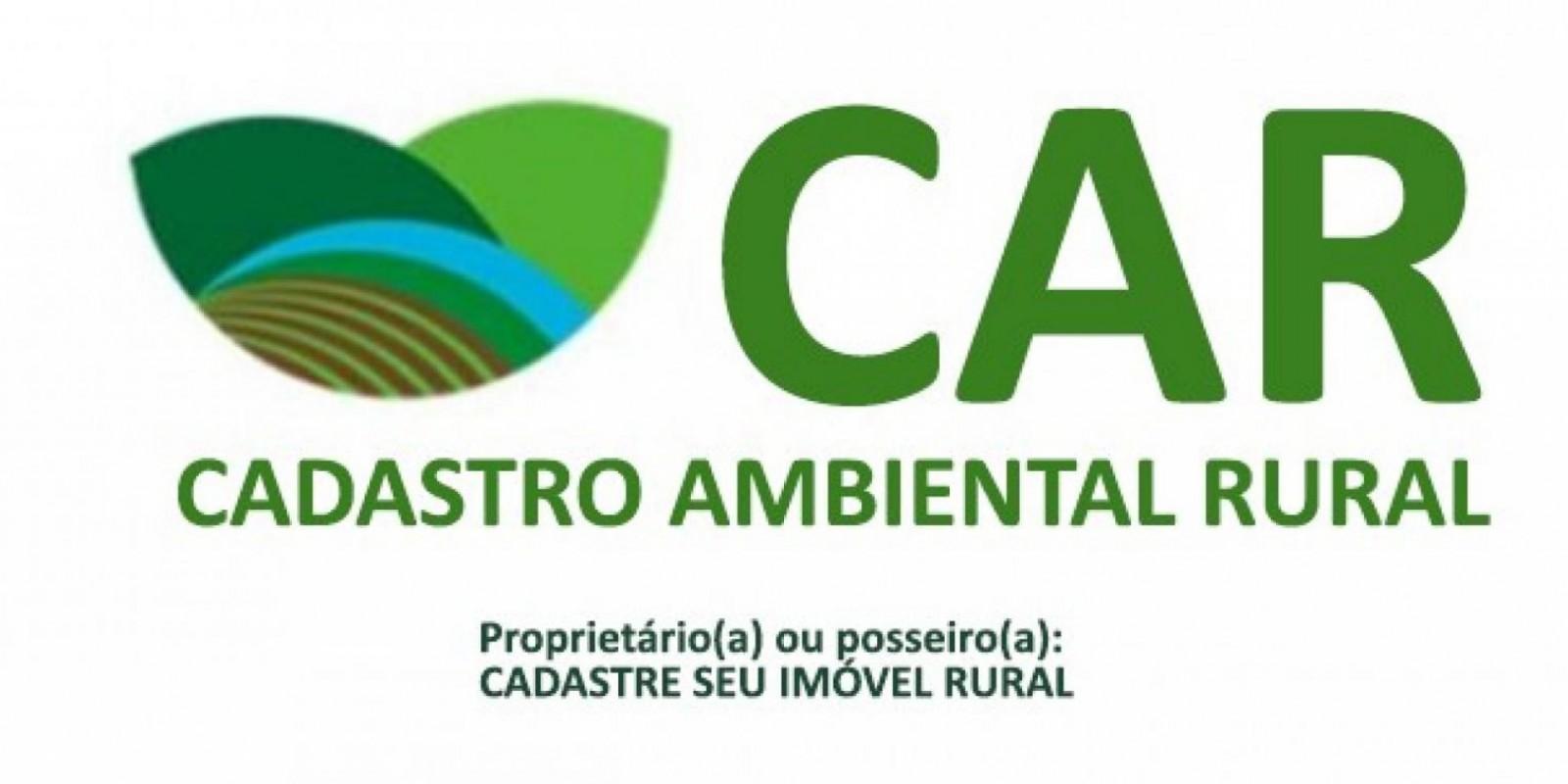 Produtos de fazendas sem CAR podem encontrar dificuldades no mercado, prevê diretor geral do SFB