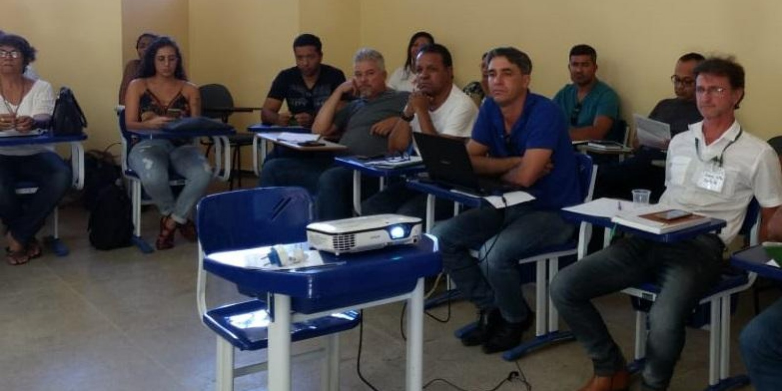Técnicos da Emater-MG participam de capacitação para trabalhos com povos e comunidades tradicionais