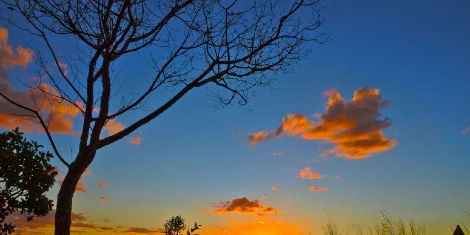 Tempo no Brasil não deverá sofrer grandes mudanças nesse inverno, afirma Inmet