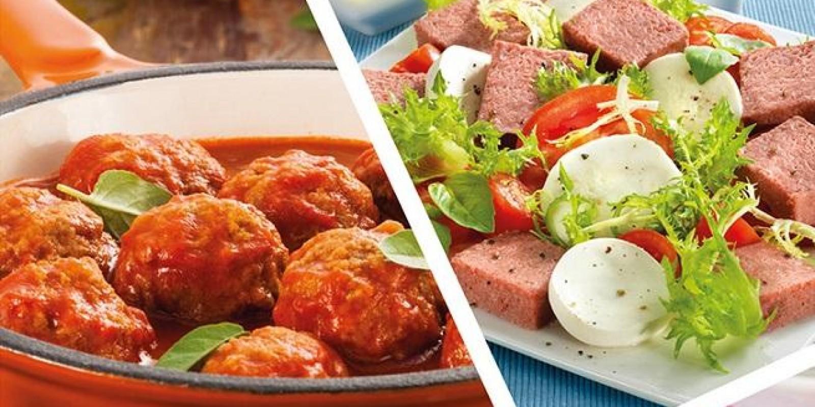 Pela qualidade e conveniência, consumidores aprovam alimentos preparados com carne bovina