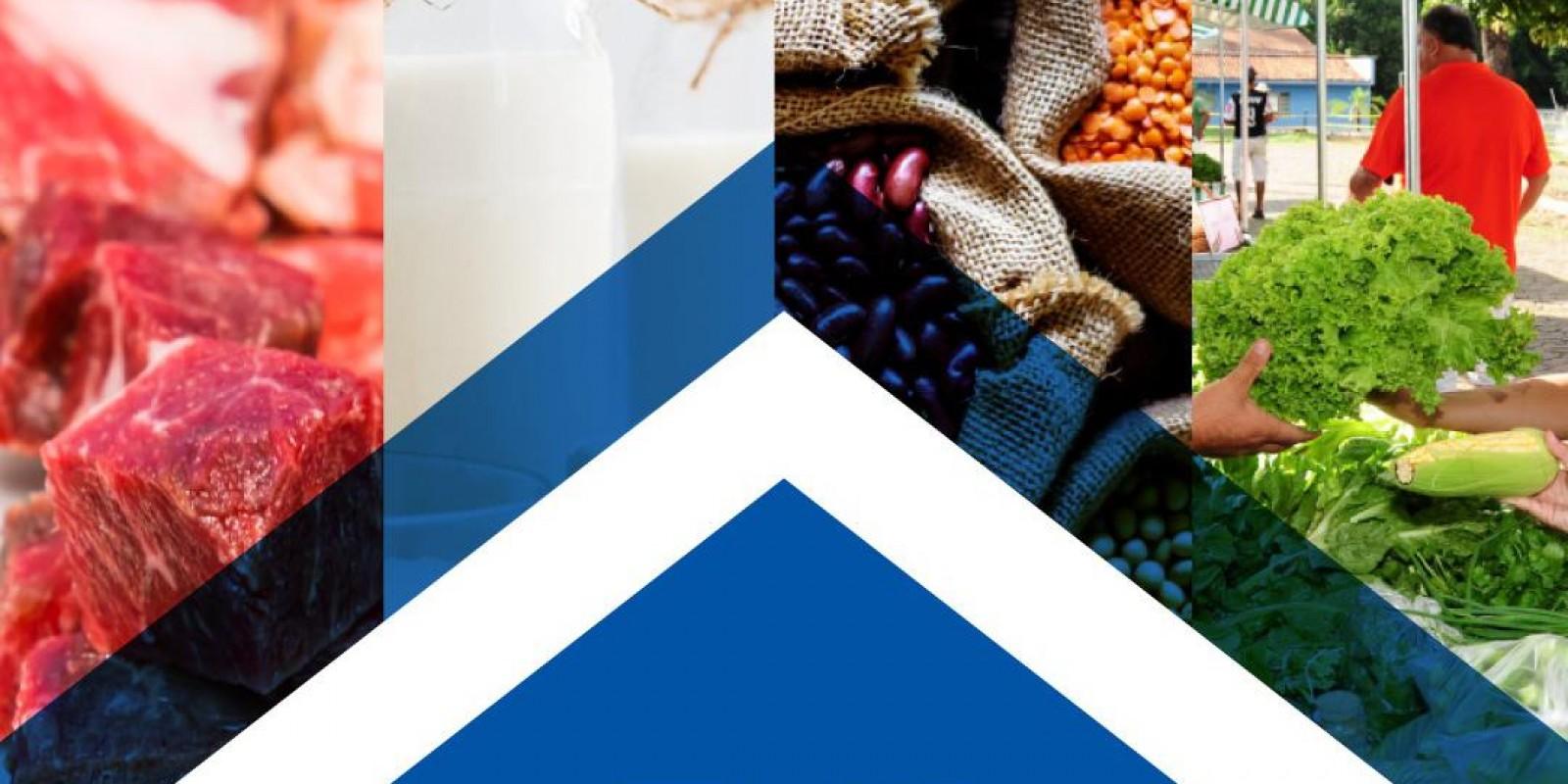 Abastecimento e produção agropecuária seguem dentro da normalidade em Minas