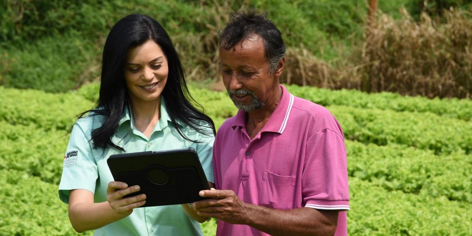 Decreto presidencial acaba com limite de valor para projetos assinados por técnicos agrícolas